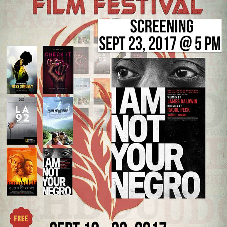 University of the District of Columbia - UDC Film Festival