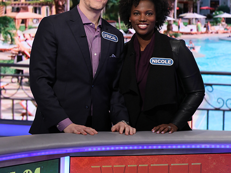 UDC Community College Professor to appear on Wheel of Fortune