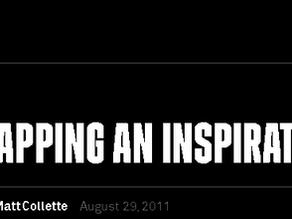 News@Northeastern - Rapping an Inspirational Message-Professor Lyrical NU Professor