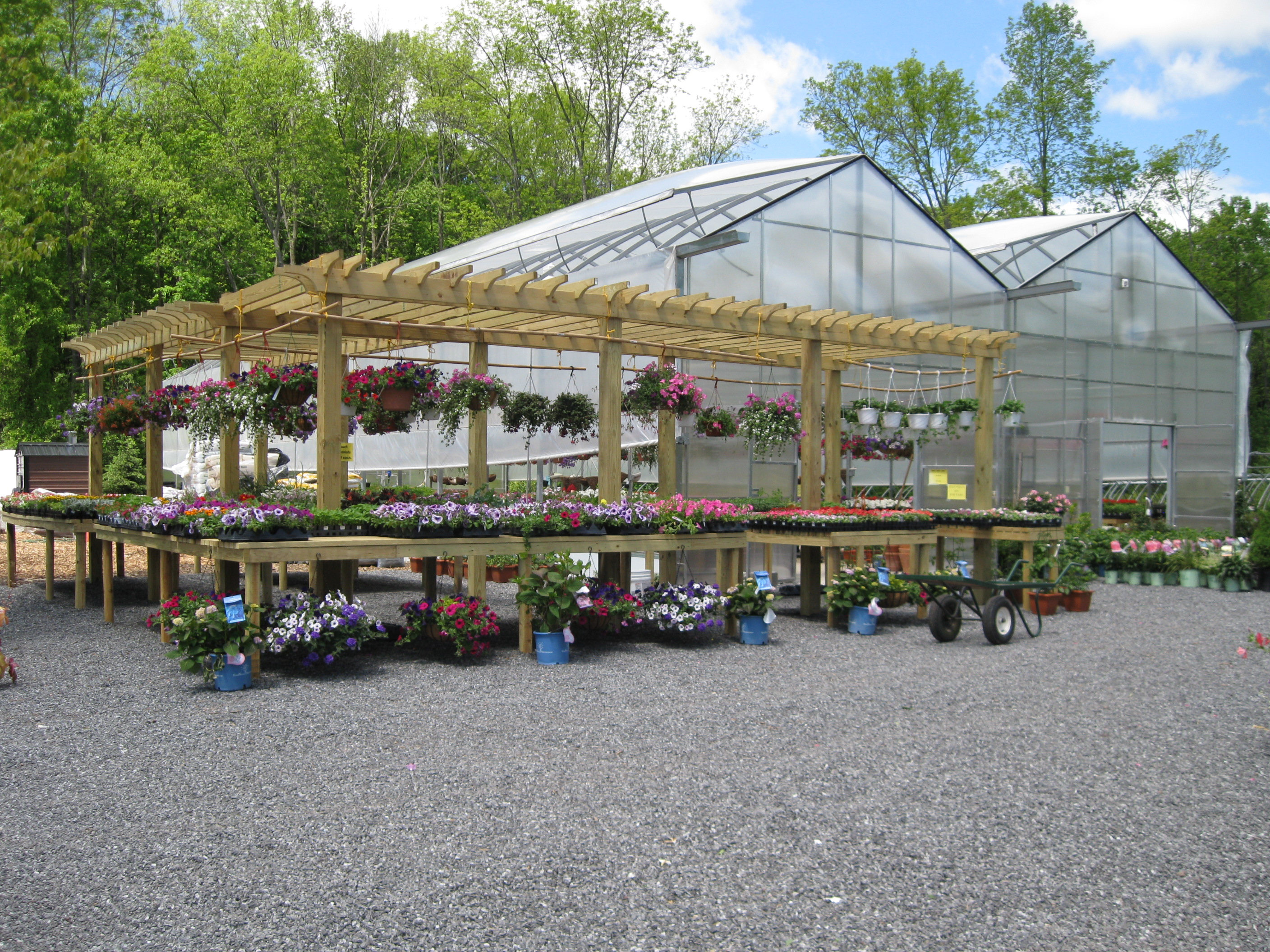 Kent Countryside Nursery