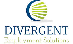 Divergent Employment Solutions Logo
