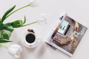 Advertising- Magazine Placement