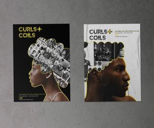 Cultural Exhibition Design: Posters
