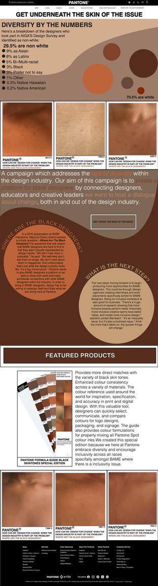 Design For Good: Website Design