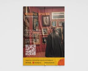 QR Museum Poster