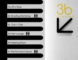 Cultural Exhibition Design: Wayfinding