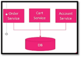 The Monolithic Database Approach