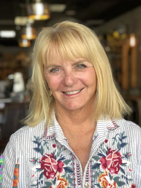 Margaret Cate