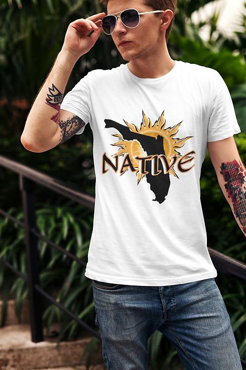 Short-Sleeve Unisex T-Shirt - FLORIDA
