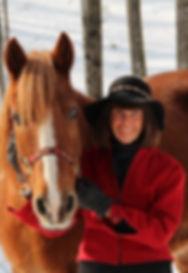 Deb Holland, Associate Broker for Farms