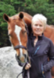 June Petrin, Farms & Barns Real Estate NH