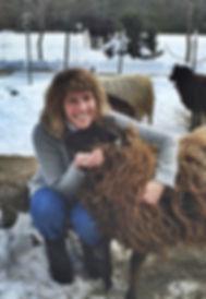 Karen Heselton, Farms & Barns Real Estate NH
