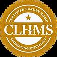 Certified Luxury Home Marketing Speciali
