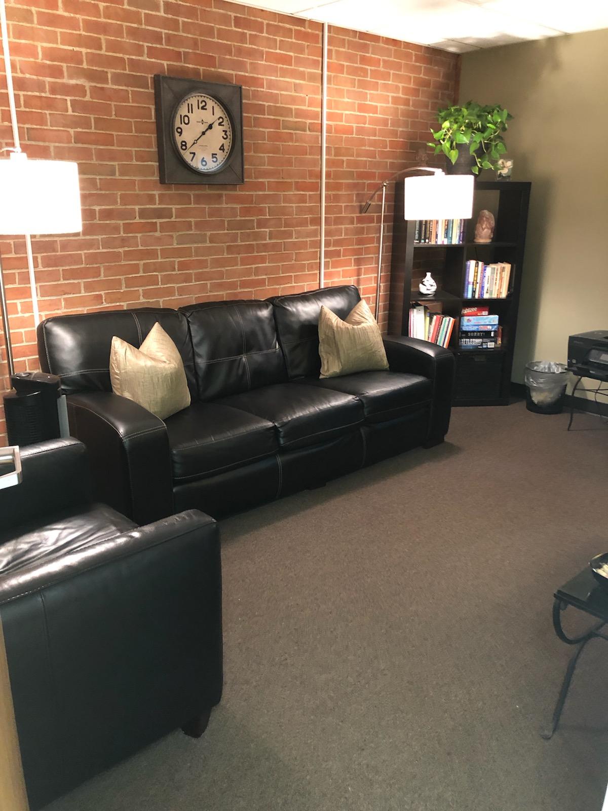 Belmont St Interior 2