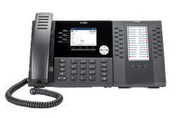 6920 IP Phone with Programmable Key Module