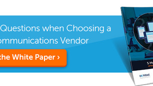 Why the Stability of Your Business Phone System Vendor Matters