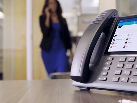 Meet The Next Generation of Mobile-First IP Phones