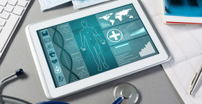 How AI and Machine Learning Impact Cloud-Managed Networking: HEALTHCARE Edition