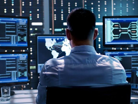 Data security a priority, experts say