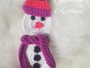 The Beanie Wearing Snowman
