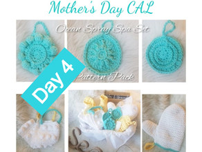Mother's Day CAL - Day 4
