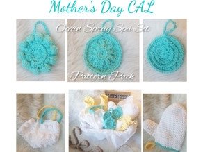 Mother's Day CAL Spa Set