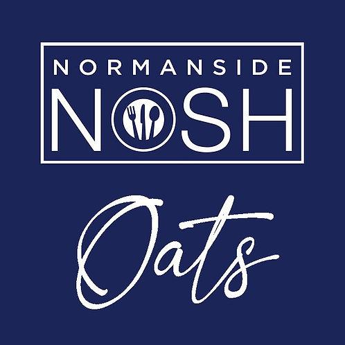 NOSH Overnight Oats