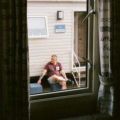 weymouth caravan