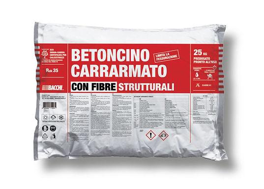 BETONCINO CARRARMATO BACCHI