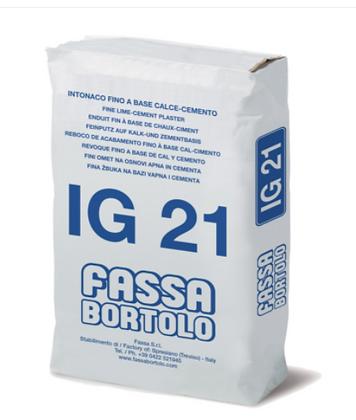 IG 21 FASSA