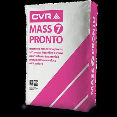 MASS7 PRONTO