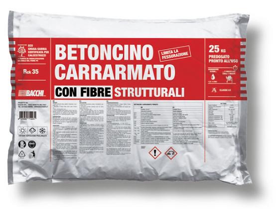 BETONCINO CARRARMATO
