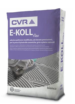 E - KOLL CVR