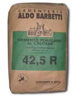 Cemento portland CEM II/A-LL 42,5R