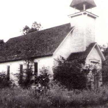 Antioch's First Building