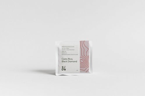 Costa Rica, Black Diamond (Honey) Special Release