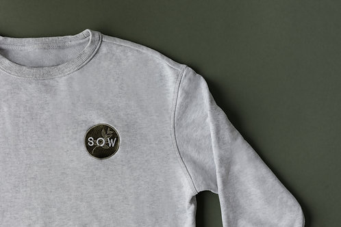 Sow Coffee Project Men's Crew