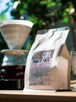 Cartel Coffee Roasters - Colombia Ronald Pinto