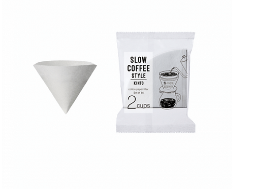 Kinto Filter Papers (60)