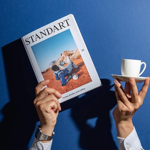 Standart Magazine