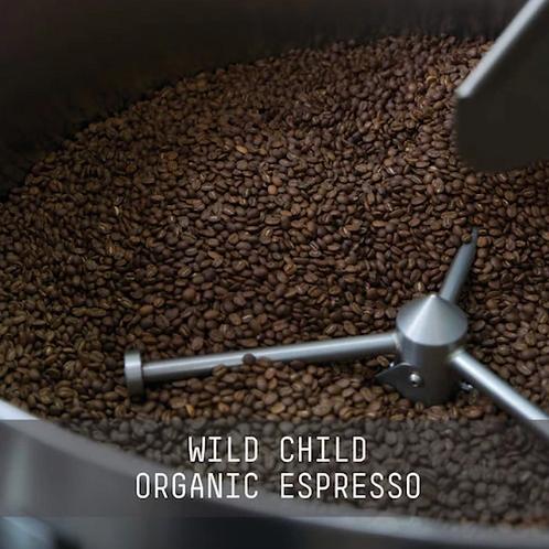 Colombia Montalvo - Espresso Roast 250g