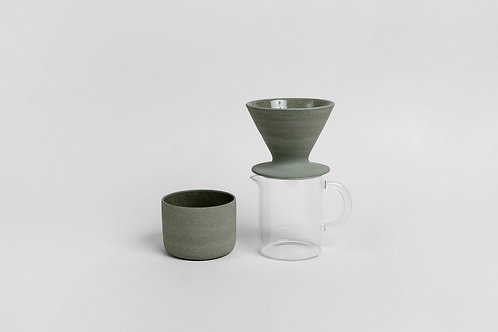 Ghost Wares Pour Over