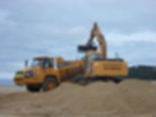 Excavation, Motueka, Tasman, Nelson, Takaka