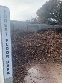 Forest Floor Bark