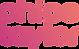 Chloe-Taylor_Logo_Gradients_Gradient-Pin
