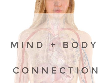 MIND & BODY CONNECTION