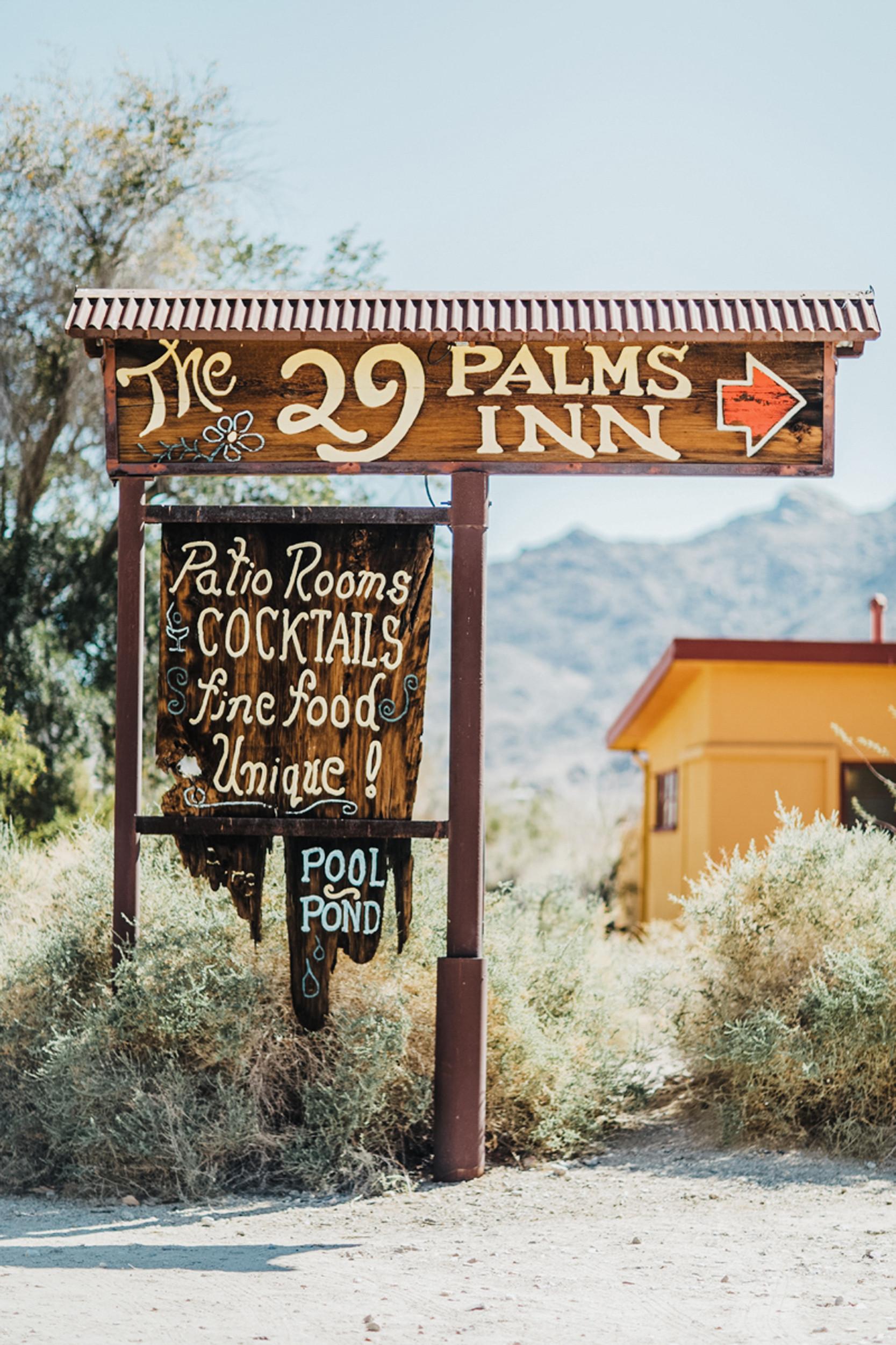 the 29 palms inn wedding photographer