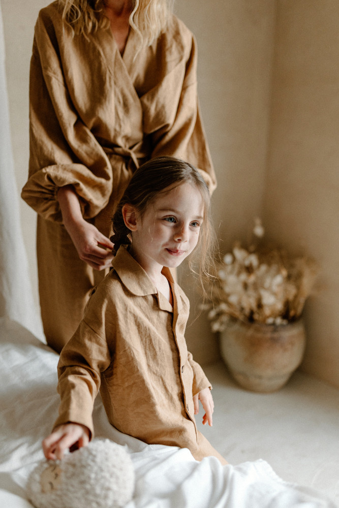 los angeles lifestyle brand photographer mother daughter
