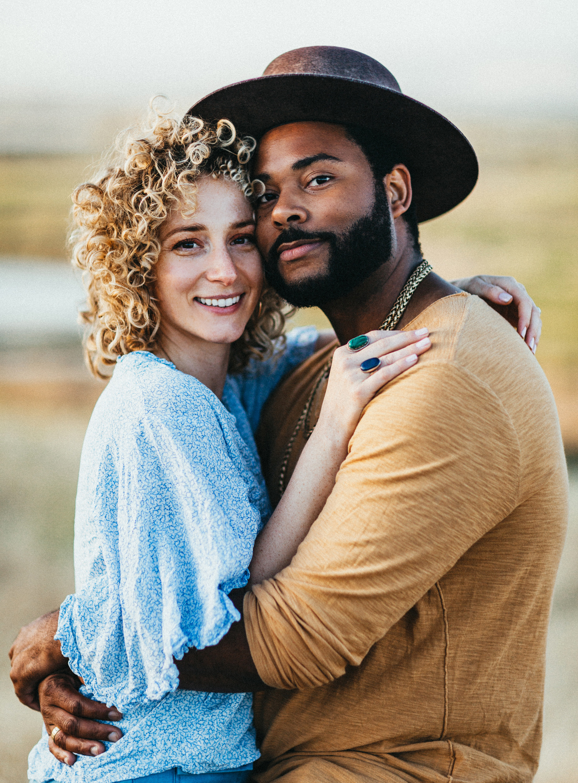 accurate skin tone engagement photos