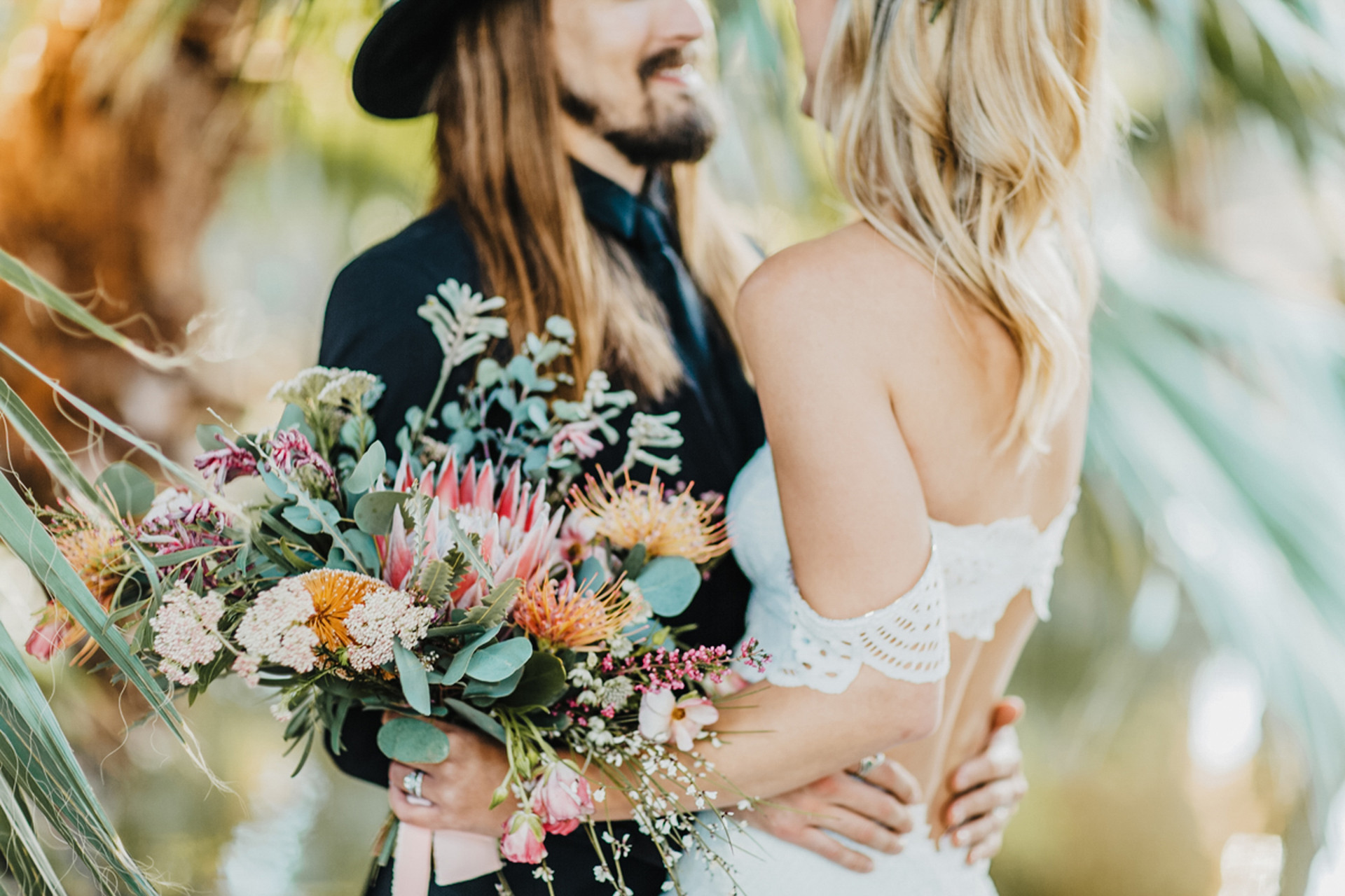 twenty nine palms inn wedding photographer